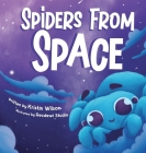 Spiders from Space Cover Image
