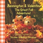 Bennington and Valentina The Great Fall Adventure (Four Seasons #3) Cover Image