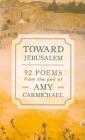 Toward Jerusalem Cover Image