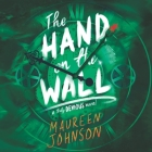 The Hand on the Wall Lib/E Cover Image