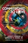 Commissioned to Love: Living Out the Whole Gospel Cover Image
