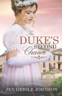 The Duke's Second Chance: Clean Regency Romance Cover Image
