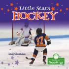 Little Stars Hockey Cover Image