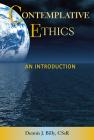 Contemplative Ethics Cover Image