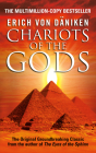 Chariots of the Gods Cover Image