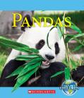 Pandas (Nature's Children) Cover Image