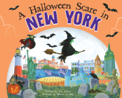 A Halloween Scare in New York Cover Image