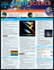Earth Science: A Quickstudy Laminated Reference Guide Cover Image