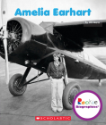 Amelia Earhart (Rookie Biographies) Cover Image