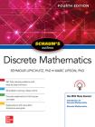 Schaum's Outline of Discrete Mathematics, Fourth Edition Cover Image