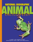 National Geographic Animal Encyclopedia Cover Image