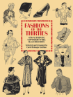 Fashions of the Thirties: 476 Authentic Copyright-Free Illustrations (Dover Pictorial Archives) Cover Image