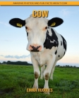 Cow: Amazing Photos and Fun Facts about Cow Cover Image