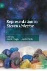 Representation in Steven Universe Cover Image