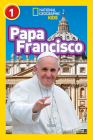 National Geographic Readers: Papa Francisco (Pope Francis) (Readers Bios) Cover Image