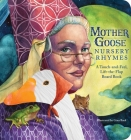 Mother Goose Nursery Rhymes Touch-and-Feel Board Book Cover Image