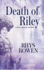 Death of Riley (Molly Murphy Mysteries #2) Cover Image
