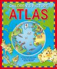 Children's Picture Atlas: A First Introduction to the Countries of the World. Age 7+ (Award Reference) Cover Image