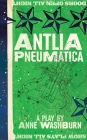Antlia Pneumatica (Tcg Edition) Cover Image