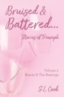 Bruised & Battered: Volume 1: Beauty & The Beatings Cover Image