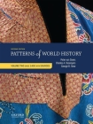 Patterns of World History: Volume Two: Since 1400 with Sources Cover Image