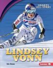 Lindsey Vonn Cover Image