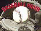 Baseball Hour Cover Image