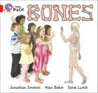 Bones Workbook (Collins Big Cat) Cover Image