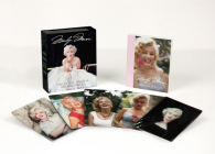 Marilyn: Collectible Magnets and Mini Posters (RP Minis) Cover Image