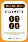 Disorders and Recovery Cover Image