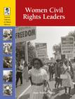 Women Civil Rights Leaders (Lucent Library of Black History) Cover Image