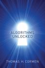 Algorithms Unlocked Cover Image