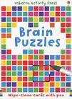 Brain Puzzles Cover Image