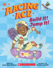 Build It! Jump It!: An Acorn Book (Racing Ace #2) Cover Image