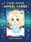 Chibi Anime Angel Cards Cover Image