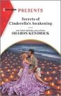 Secrets of Cinderella's Awakening: An Uplifting International Romance Cover Image