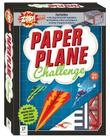Paper Plane Challenge Cover Image