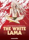 The White Lama Cover Image