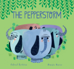 The Pepperstorm Cover Image