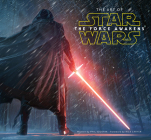 The Art of Star Wars: The Force Awakens Cover Image