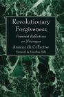 Revolutionary Forgiveness Cover Image