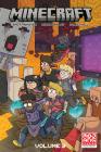 Minecraft Volume 3 Cover Image