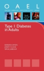 Type 1 Diabetes in Adults (Oxford American Endocrinology Library) Cover Image