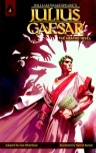 Julius Caesar: The Graphic Novel Cover Image