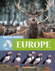 Wildlife Worlds Europe Cover Image