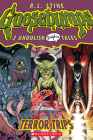 Terror Trips (Goosebumps Graphic Novels #2): Graphix Book: 3 Ghoulish Graphix Tales Cover Image