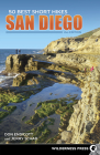 50 Best Short Hikes: San Diego Cover Image