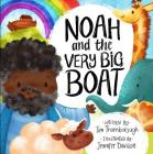 Noah and the Very Big Boat Cover Image