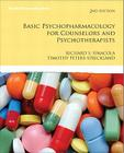 Basic Psychopharmacology for Counselors and Psychotherapists (Merrill Counseling) Cover Image