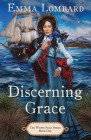 Discerning Grace (The White Sails Series Book 1) Cover Image